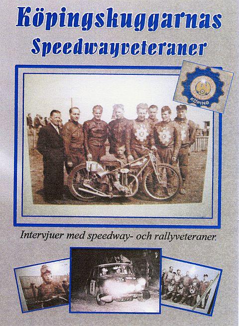 Köpingskuggarnas Speedwayveteraner